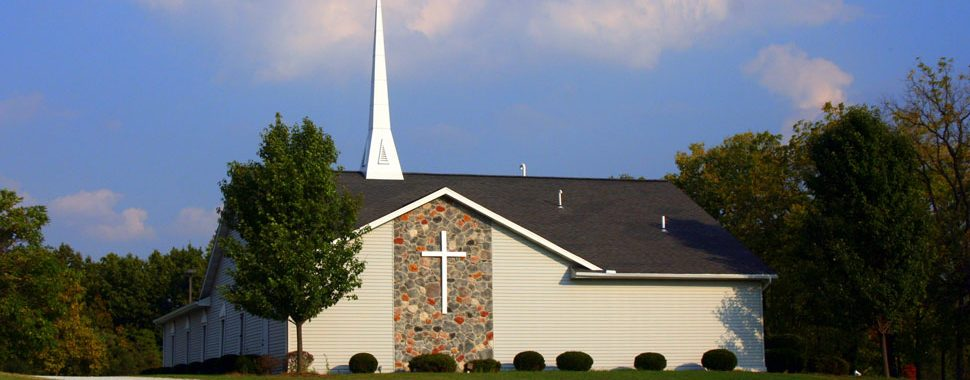Trinity Holiness Tabernacle Goshen IN