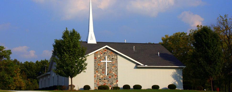 Trinity Holiness Tabernacle Goshen Indiana